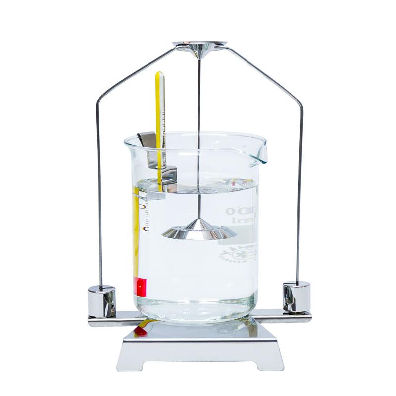 KIT 85 - Kit pour indication de densité d'états solides et de liquides  - Radwag Les Balances Electroniquesview:2