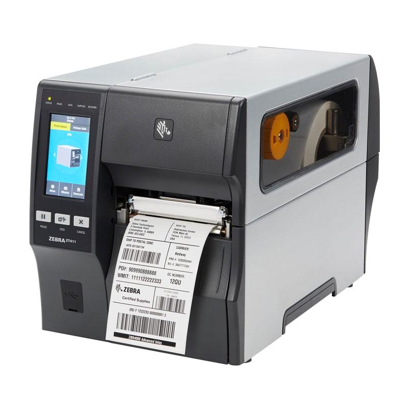 ZT 411 Zebra Printer in Accessories
